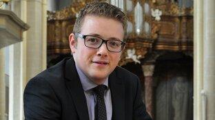 Minne Veldman orgelconcert Hervormde kerk Venhuizen