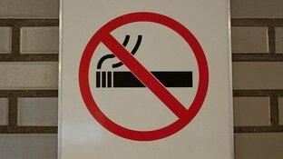 Nieuwe actie voor rookvrije kinderomgeving