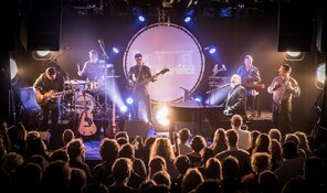 The Billy Joel Experience in de Rode Leeuw in Ursem