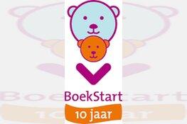 BoekStart viert 10-jarig bestaan