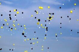 Drechterland gaat oplaten ballonnen verbieden