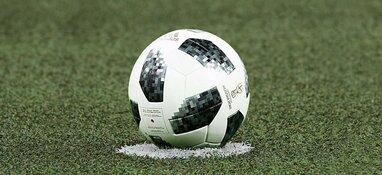 Always Forward bedankt voor penalty's