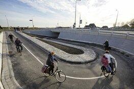 Op de fiets door 6 nieuwe tunnels