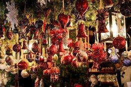 Bijzondere kerstmarkt in kerk De Goorn