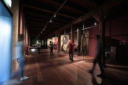 Zuiderzeemuseum presenteert verenigingsleven in volle glorie