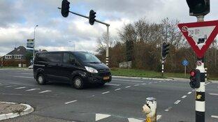 Inwoners Opmeer balen: langverwachte fietstunnel komt er niet