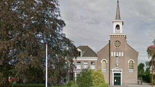 """Toekomst van beschadigde kerk in Oosterblokker onzeker: """"Reparatie is erg duur"""""""
