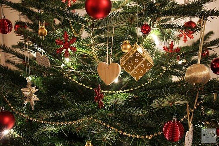 Eindelijk antwoord op de prangende vraag: wanneer mag de kerstboom?