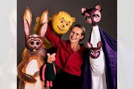 Voor het 10e jaar mooie kindervoorstellingen in Theater Het Pakhuis