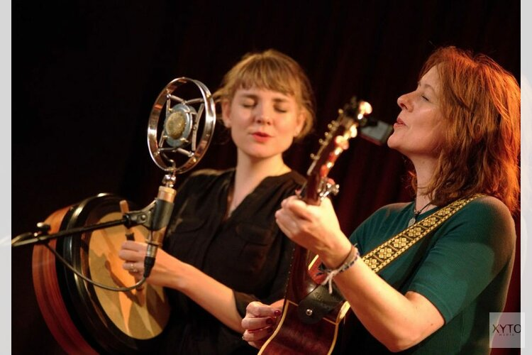 Prachtige folkmuziek in De Brink op 13 januari a.s.