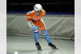Irene Schouten weer de beste op massastart