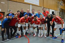 Hovocubo wint Handsome Eight toernooi
