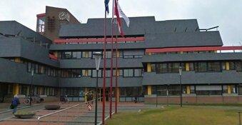 Raad buigt zich over toekomst Halve Maen