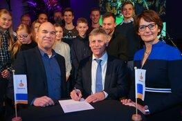 TEAM Medemblik verwelkomt Rabobank West-Friesland als maatschappelijk partner