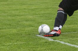 De Blokkers wint door late treffer, HSV Sport verliest topper