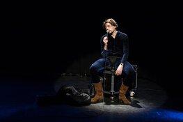 Stefano Keizers avondvullend in het BON-theater