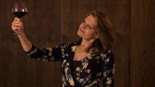 De smaakvolle wijncursussen van vinologe Caroline Cocheret
