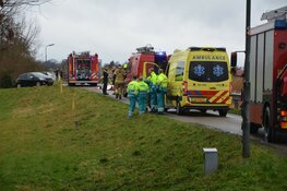 Meerdere doden bij ongeluk in Obdam
