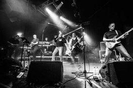 Enkhuizen is een muziekfestival rijker