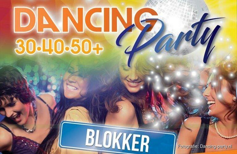 Dancing Party 30-40-50+ in Blokker