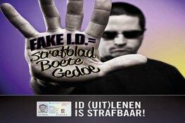 ID inleveren en naar bureau Halt: Koggenland pakt jongeren met vals ID harder aan