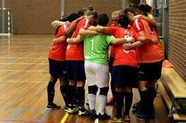 Hovocubo trekt eerste vrouwenteam terug