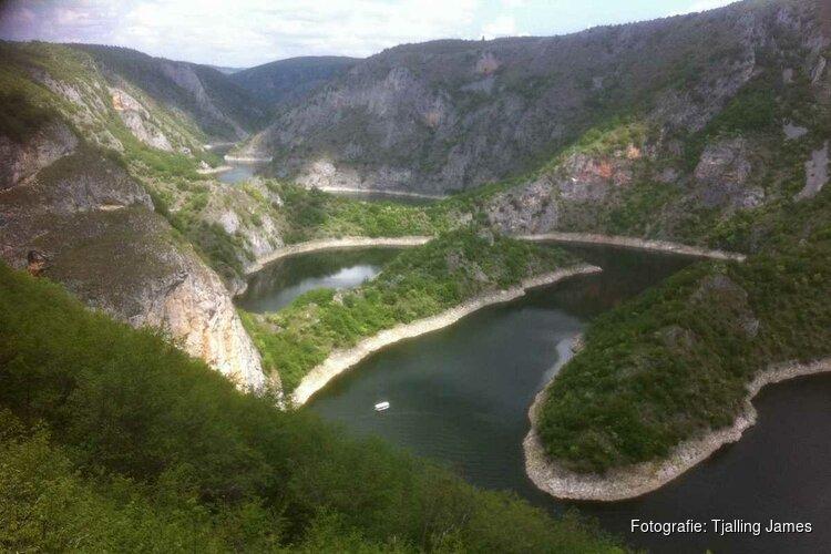 Lezingavond Natuurreis door Servië