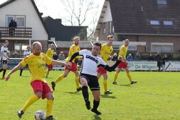 Winst voor HSV Sport en Always Forward
