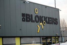 Terechte nederlaag De Blokkers VR1