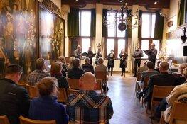 Fonte di Musica 14 april in Westfries Museum