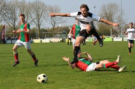HSV Sport en Always Forward onderuit