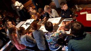 Meivakantie: Leren in de Gouden Eeuw