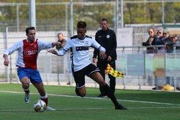Always Forward zet koploper Dynamo opzij, HSV Sport onderuit
