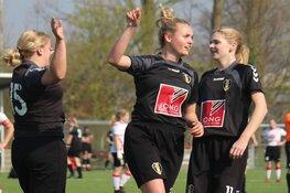 FC Medemblik-vrouwen op schot tegen titelkandidaat Winkel