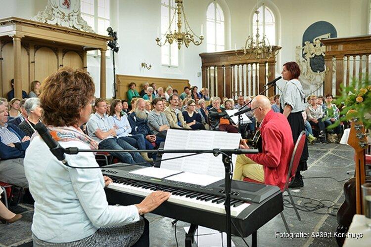 Het 'Uur van Jaantje 'met unieke voorstelling in Muziektheater 't Kerkhuys!