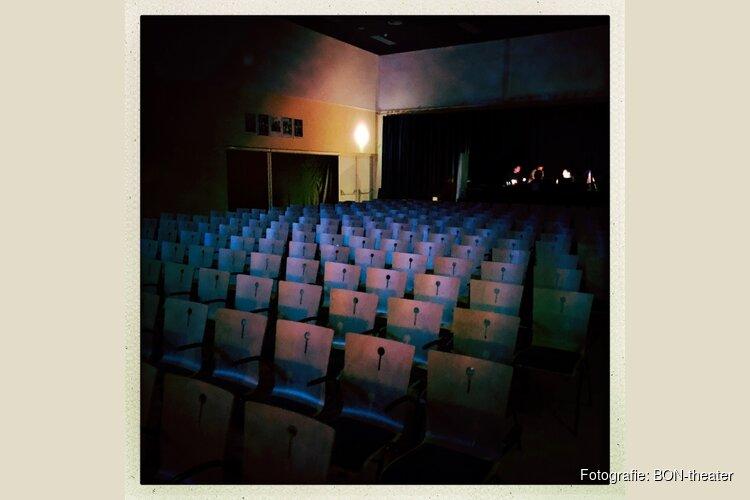 Kaartverkoop BON-theater start op 1 mei