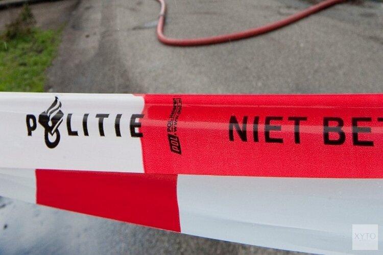 Lichaam Apeldoornse gevonden tijdens massale zoektocht naar drenkeling bij sluis Enkhuizen