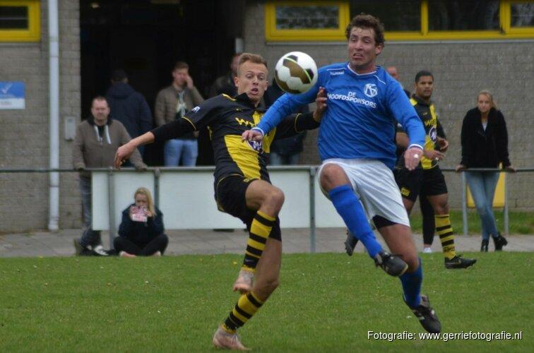 HSV Sport 1889 verliest na spannende slotfase
