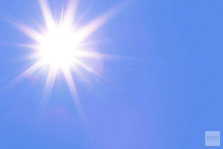 Eindelijk weer lente: temperaturen stijgen na het weekend richting 20 graden
