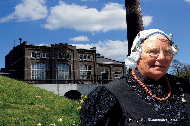 Westfries Weekend 25 en 26 mei: Boerenmarkt en folklore!