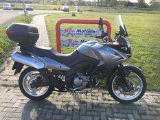 Te koop aangeboden: Suzuki V-Strom 650 ABS bij Stein Motoren