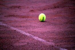 WFK Toernooi bij Enkhuizer Tennis Club