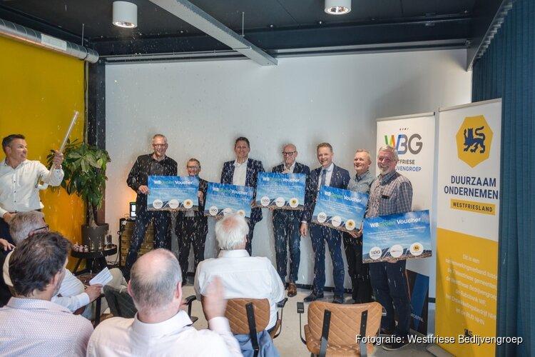 WBGroen helpt bedrijventerrein met de energietransitie
