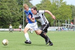 Vreugde bij HSV Sport dat zich plaatst voor de nacompetitie