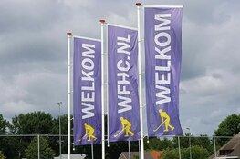 Heren WFHC Hoorn lijken titel niet meer te kunnen ontgaan