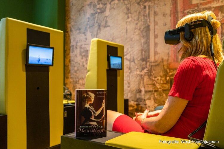 Westfries Museum brengt Batavia van 400 jaar geleden virtueel tot leven