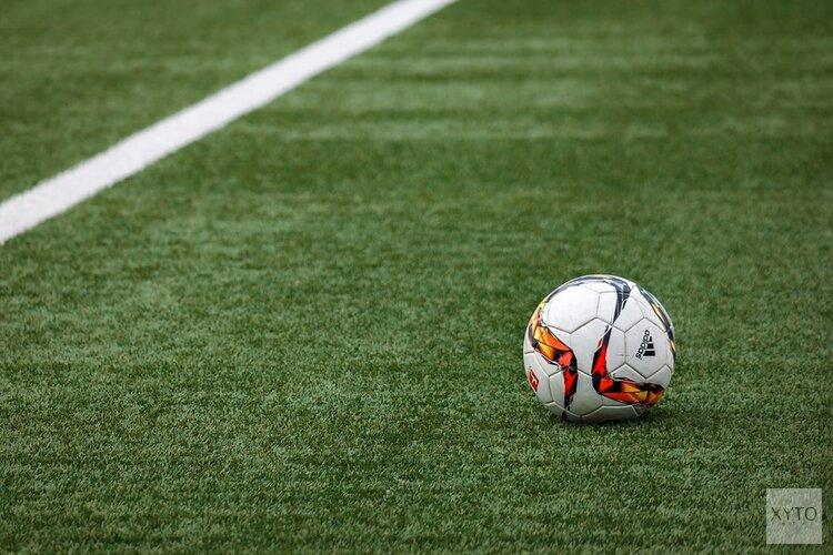 HSV Sport 1889 loopt finaleronde mis