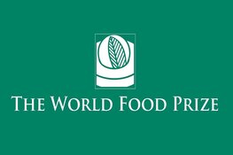 Enkhuizer Simon Groot (84) wint Wereldvoedselprijs