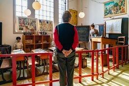 Jubilerend museum trakteert verzorgingshuizen Noord-Holland