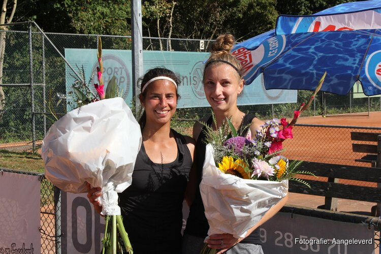 Inschrijving open rubrieken Boekweit/Olie Tennistoernooi nog geopend